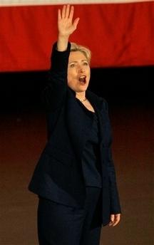 Hillary_youth